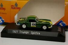 Solido 1/43 - Triumph Spitfire Tour de France Auto