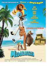 Trailer Bande annonce cinéma 35mm 2005 MADAGASCAR animation Eric Darnell