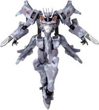 NEW Revoltech Muv-Luv Alternative No.011 Su-37UB Terminator Scarlet Twins Figure