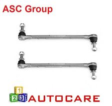 ASC Group Front Anti Roll Bar Drop Links x2 For Ford Focus MK1