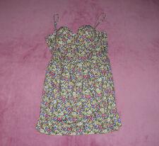Pink Victoria's Secret   Kleid  Gr.  L   Brustweite 42 cm einfach