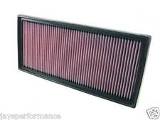 33-2915 K&N SPORTS AIR FILTER TO FIT A-CLASS (W169) A160/A180/A200 CDI