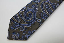 ALDO COLITTI  men's silk neck tie made in Italy