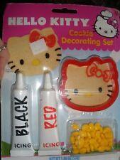 COOKIE CUTTER KIT  HELLO KITTY