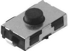 10 Stück SMD Taster Neu für Auto-FFB und Garagenfernbedienung, Schlüssel, Key