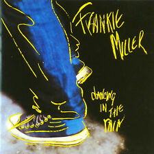 CD - Frankie Miller - Dancing In The Rain - #A1093 - RAR