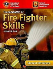Fundamentals of Fire Fighting Skills 2nd edition STUDENT WORKBOOK