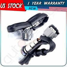 Upstream & Downstream 02 O2 Oxygen Sensors for Honda Accord 3.0L Civic 1.6L 1.7L