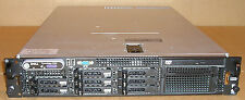 "DELL POWEREDGE 2950 III 2x 2.5GHz QUAD CORE 5420, 32GB RAM, 8x 146GB 2.5"" SAS"