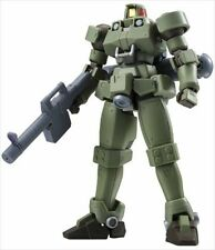 Bandai Tamashii Nations Robot Spirits Leo Space Type (Moss Green) Gundam Wing