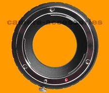 Nikon Nikkor F lens to Nikon-1 S2 J5 V1 J2 V3 mount adapter ring FT1 FT-1 non-AF