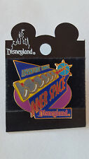 Disney Pin - DL 1998 Attraction Series - Adventure Thru Inner Space - New