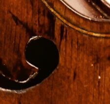 over 250 years old 4/4 violin violon M.ALBANUS 1698 geige full size ヴァイオリン