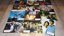 KARATE KID 2 le moment de verite ! r macchio jeu de 12 photos cinema lobby card