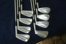 Macgregor Nicklaus Muirfield Tour Forged Golf Iron Set 3-PW  Stiff