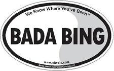 Bada Bing Magnet