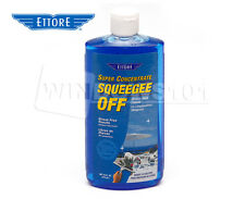 Ettore Squeegee Off 30116 Window Cleaning Solution Liquid Soap Glass (16 oz)