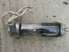 NATIONAL POWER GAS THYRATRON TUBE NL-760P 3V 21A peak 1500V/77A NOS HIGH VOLTAGE