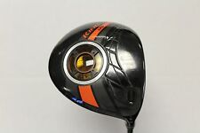 Cobra King LTD Adjustable Driver Extra Stiff X-flex Aldila Rogue 95 MSI Used RH