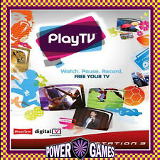 Play TV PS3 PlayTV (Sony PlayStation 3) Brand New