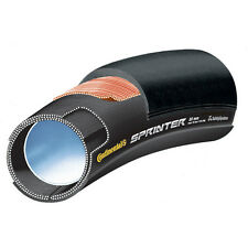 Continental Sprinter - Tubular Road Bike Racing Tyre 700 x 22