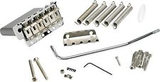Fender American Vintage Strat 6-Saddle Tremolo Bridge Assembly 0992049000