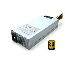 FSP Mini Itx/Flex ATX 400W 80plus Gold Certified Active Power Supply FSP400-70LQ