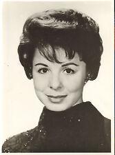 EYDIE GORME - PERS FOTO/PRESS PHOTO (ca. 1964)