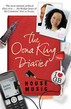 House Music: The Oona King Diaries,Oona King,New Book mon0000000042