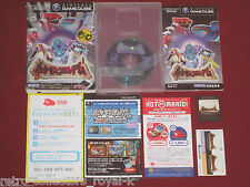 *Complete with Memory Card* Nintendo GameCube POKEMON COLOSSEUM NTSC-J Japan