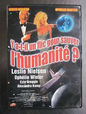 Y a-t-il un flic pour sauver l'humanité : Leslie Nielsen, Ophélie Winter... DVD