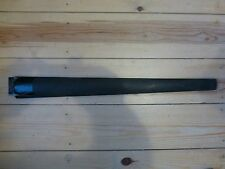 EBONY CELLO FINGERBOARD, 4/4, POLISHED AND PROFESSIONAL QUALITY, NEW, UK SELLER!