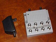 Electroline EDA-UG2802 Drop Amp; Used