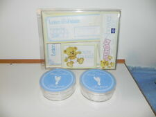 New 2 Baby's frist footprint and Time Capsule Theme  Baby shower Kit