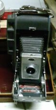 Polaroid vintage camera 900 with case