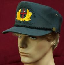 Italian Polizia Rurale - Sardegna Compagnia Barracellare Fatigue Hat - XL 59-60