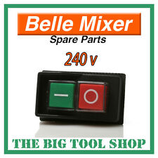 BELLE MIXER SWITCH, 240V MINI 150 MOTOR SWITCH *1ST CLASS POST* P/NO.70/0194 MIX