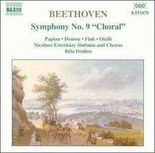 """Beethoven: Symphony No. 9 """"Choral"""", New Music"""