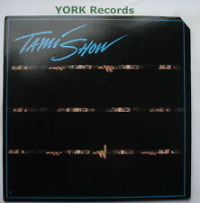 TAMI SHOW - Tami Show - Excellent Condition LP Record Chrysalis BFV 41577
