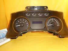 "2011 Ford F150 ""FX2 & FX4"" Pickup Speedometer Instrument Cluster 74,569"
