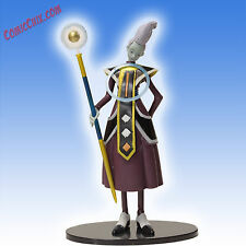 "Dragonball Z Battle of Gods 6"" WHIS Figure - RARE - DBZ"
