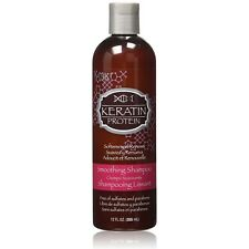 Hask Keratin Protein Smoothing Shampoo 12 oz