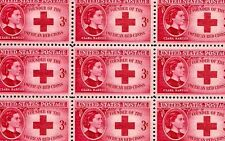 1948 - CLARA BARTON (RED CROSS) - #967 Mint -MNH- Sheet of 50 Stamps