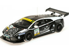 LAMBORGHINI GALLARDO LP 600 #24 ADAC GT 2011 LTD 702PC 1/18 MINICHAMPS 151111124