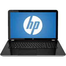 "HP Notebook 17-e049wm 17.3"" AMD A-Series A10-5750M(2.50GHz) 750GB HDD 8GB Memory"