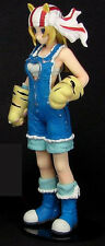 Yujin King of Fighters 2 Maximum Impact Lilly Kane Secret Vers. Gashapon Figure