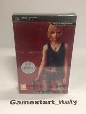 THE 3RD BIRTHDAY TWISTED EDITION PARASITE EVE (SONY PSP) NEW VERY RARE
