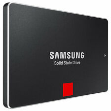 "New Samsung 512GB 850 PRO SSD  Internal SATA III Solid State Drive 2.5"" Black"