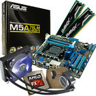 Aufrüst Bundle AMD FX-8350 8x 4,0GHz WaterCool 8GB-DDR3 ASUS Mainboard M5A78l-M
