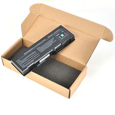 6 CELL BATTERY FOR DELL INSPIRON E1705 6000 9200 9400 9300 M1710 D5318 U4873